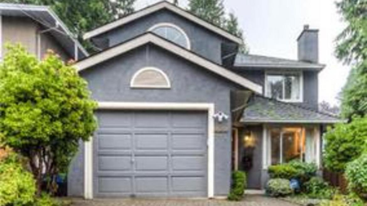 3558 Everglade Place, Delbrook, North Vancouver