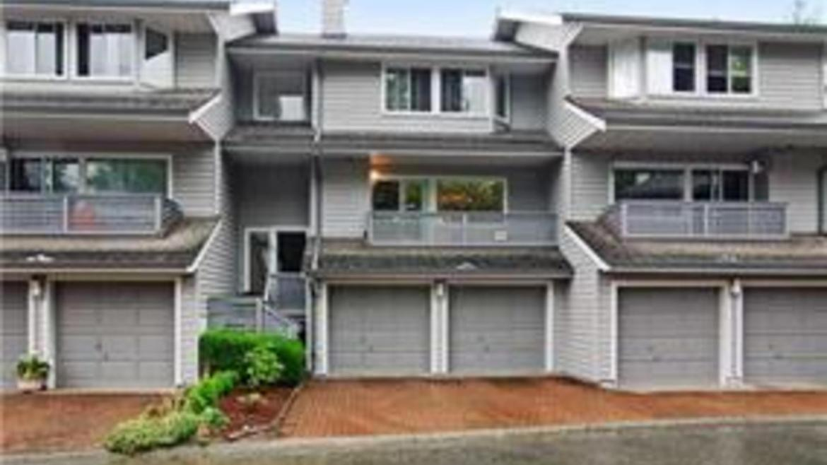 32 - 3634 Garibaldi Drive, Roche Point, North Vancouver