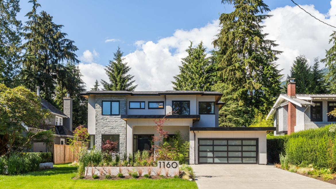 1160 Tall Tree Lane, Canyon Heights NV, North Vancouver