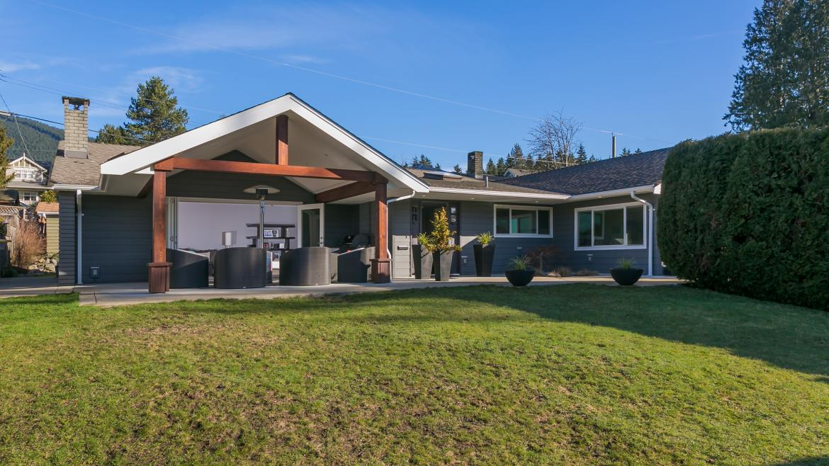 920 Melbourne Avenue, Edgemont, North Vancouver