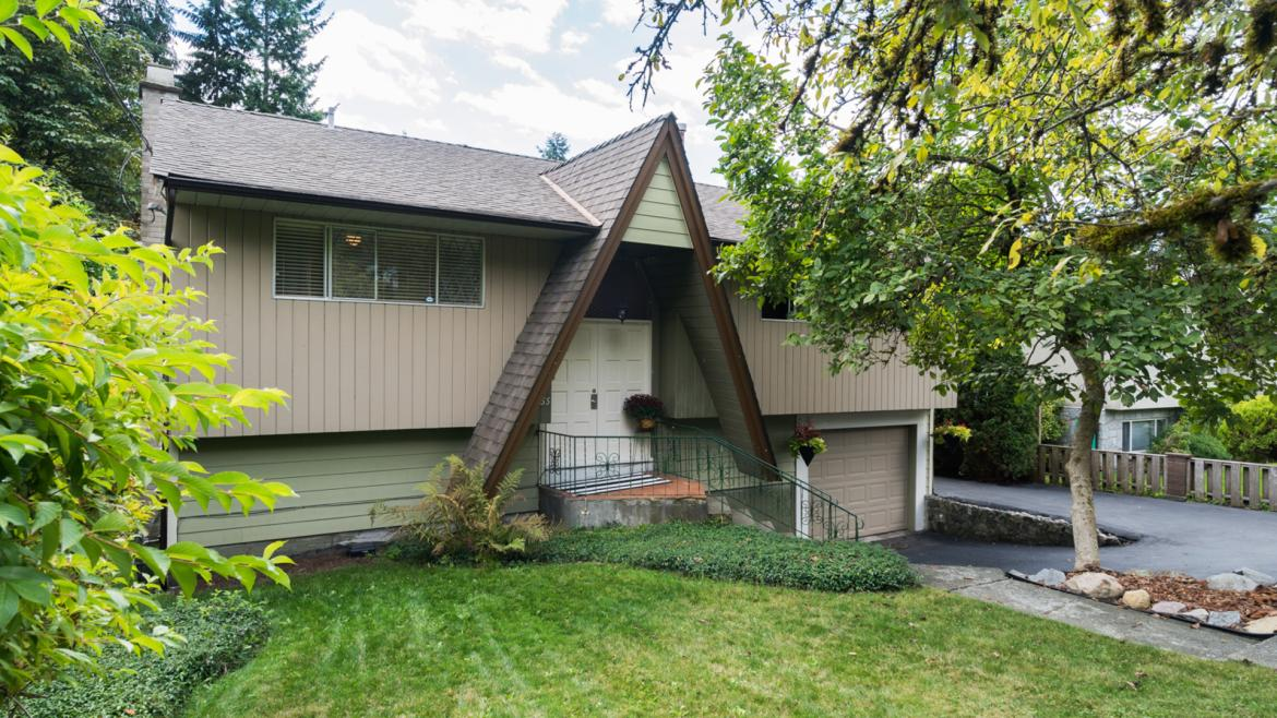 1555 Coleman Street, Lynn Valley, North Vancouver