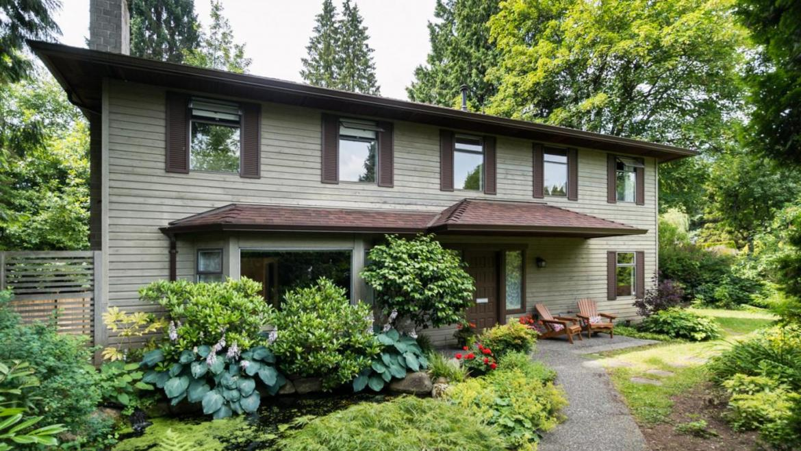 3441 Church Street, Lynn Valley, North Vancouver