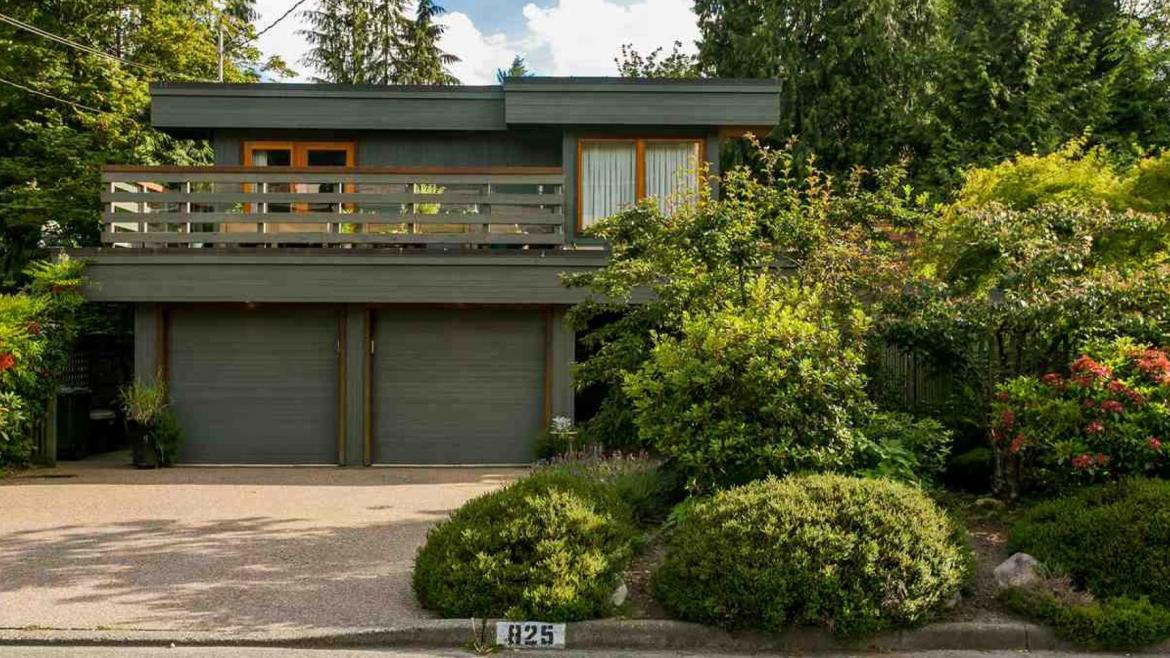 825 E Forest Hills Drive, Edgemont, North Vancouver