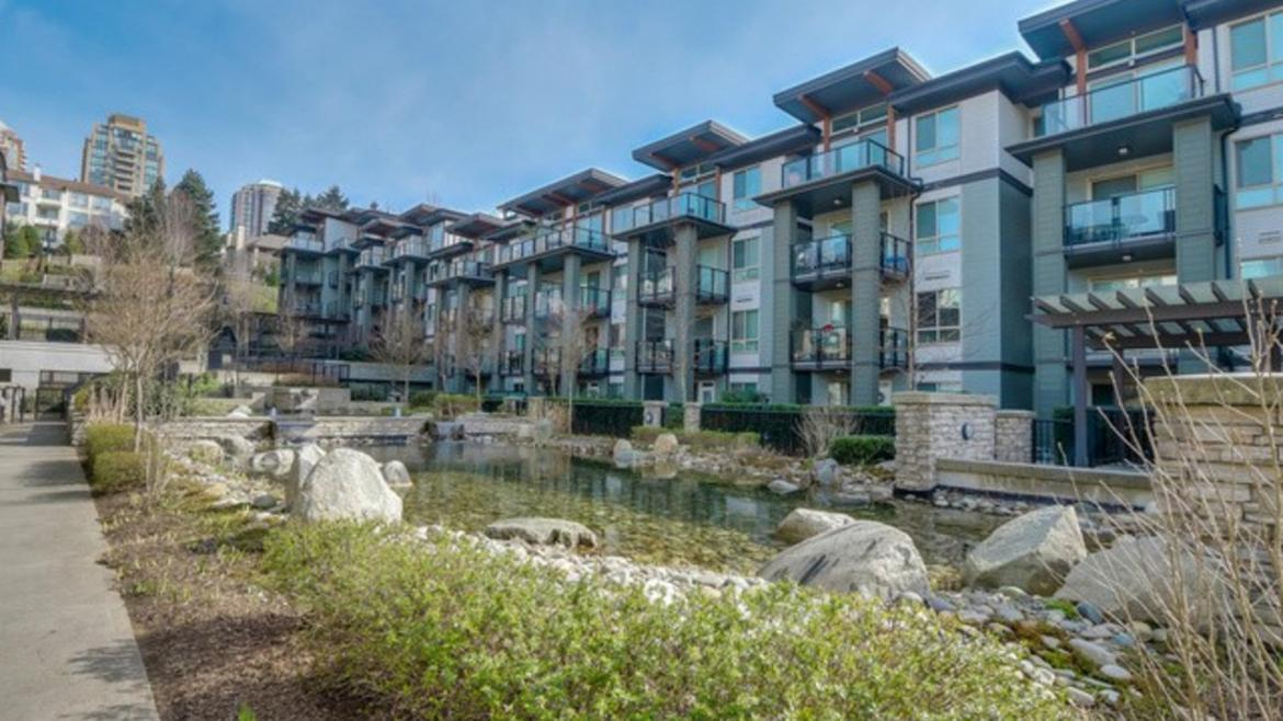 107 - 7478 Byrnepark Walk, South Slope, Burnaby South