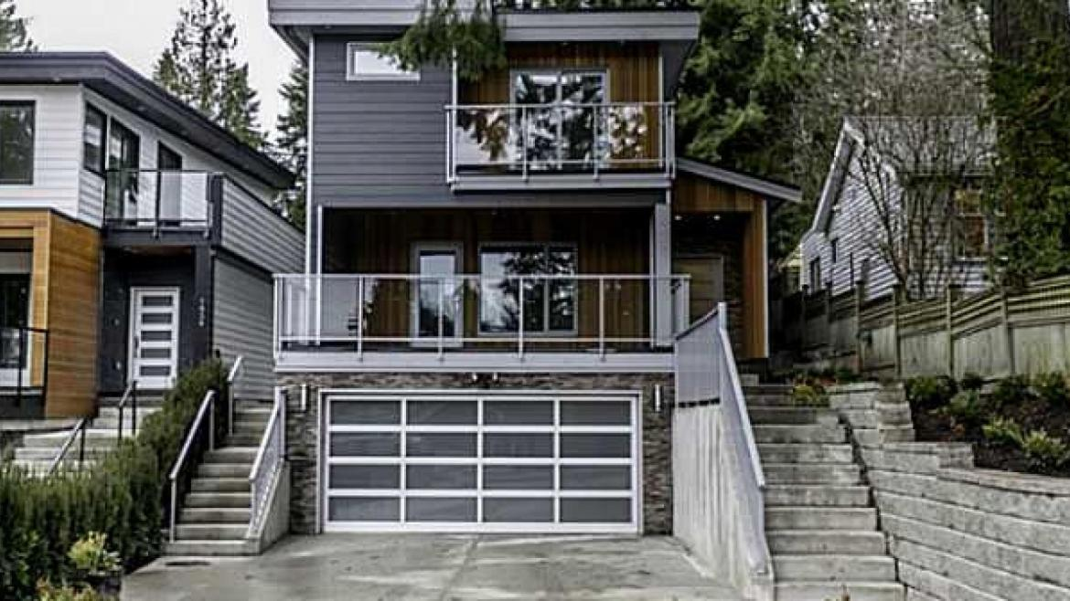 1640 Langworthy Street, Lynn Valley, North Vancouver