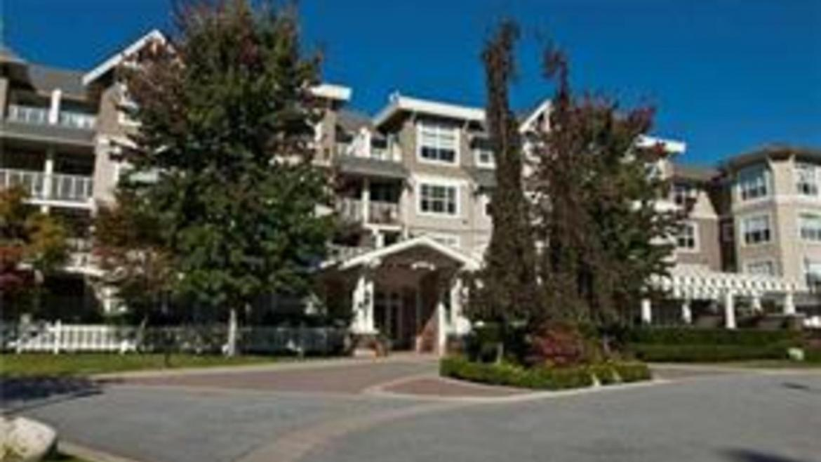 317 - 960 Lynn Valley Road, Lynn Valley, North Vancouver