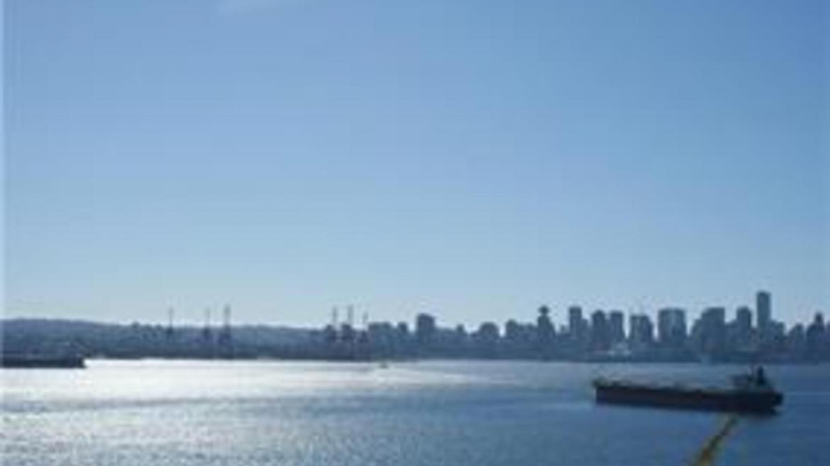 1503 - 138 E Esplanade, Lower Lonsdale, North Vancouver