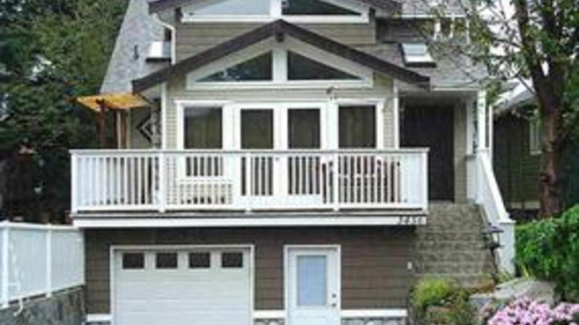 3456 Church Street, Lynn Valley, North Vancouver
