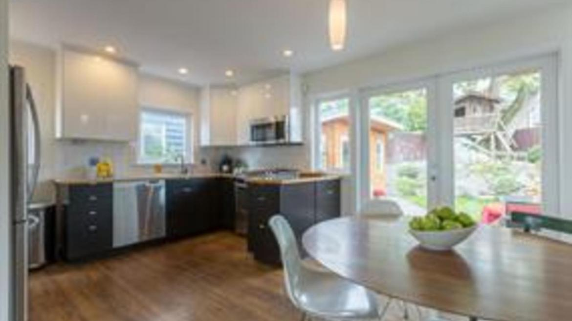 456 E 1st Street, Lower Lonsdale, North Vancouver