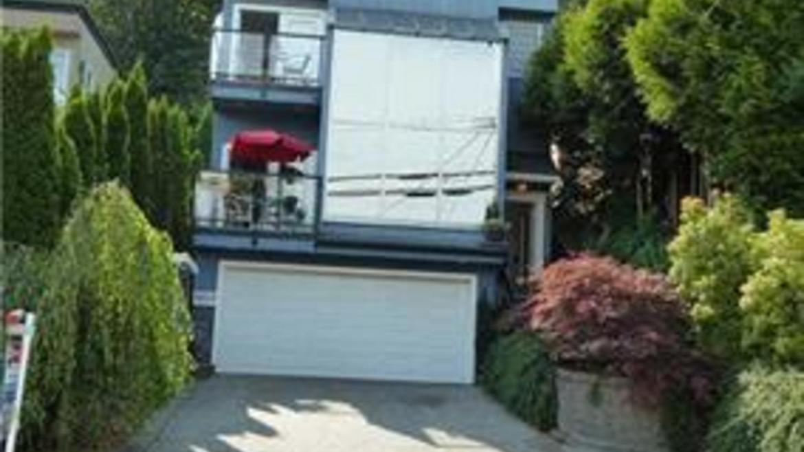 1959 Deep Cove Road, Deep Cove, North Vancouver