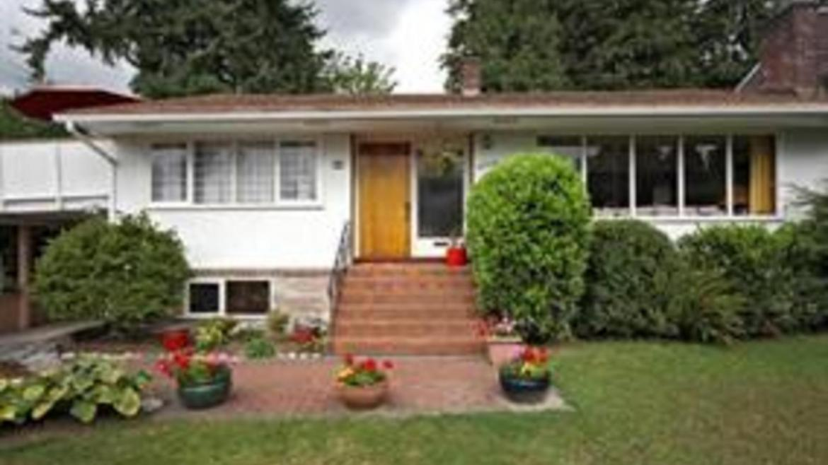 4548 Marineview Crescent, Canyon Heights NV, North Vancouver