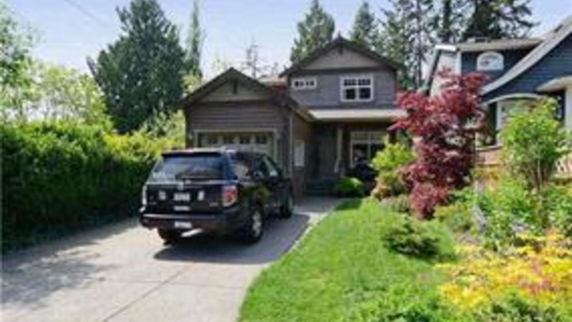 4367 Underwood Avenue, Lynn Valley, North Vancouver