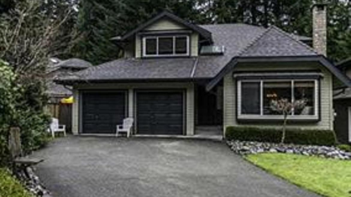 4736 Underwood Avenue, Lynn Valley, North Vancouver