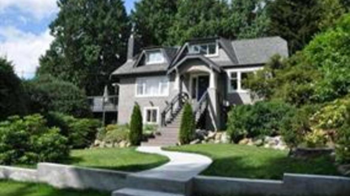 360 E Queens Road, Upper Lonsdale, North Vancouver