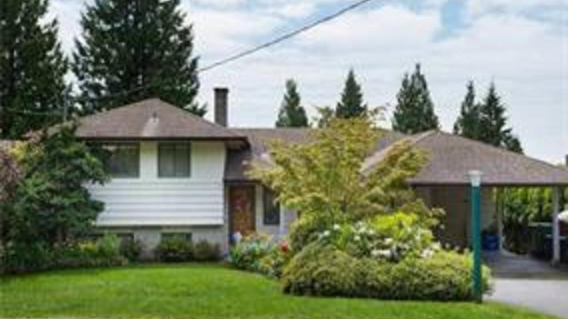 741 Winona Avenue, Canyon Heights NV, North Vancouver