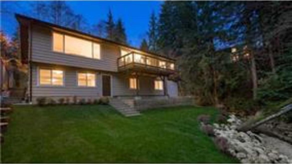 973 Clements Avenue, Canyon Heights NV, North Vancouver