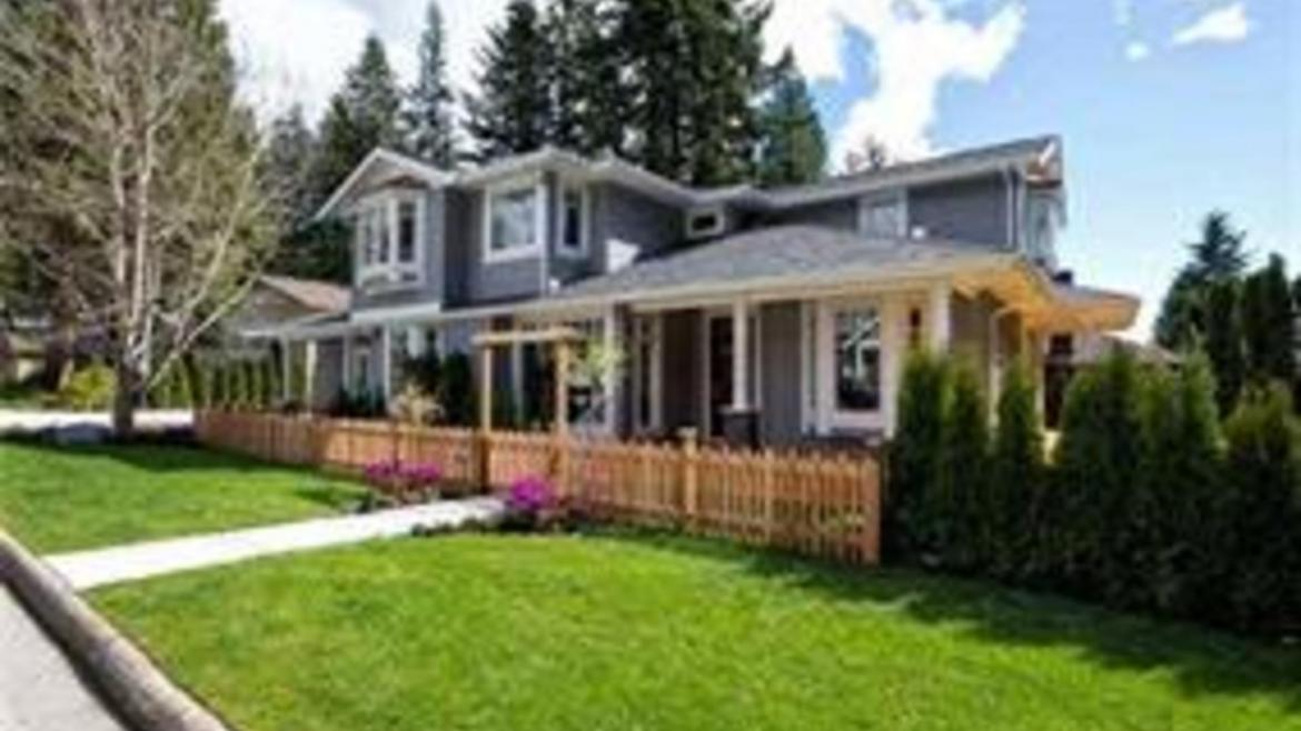 1603 Page Road, Lynn Valley, North Vancouver