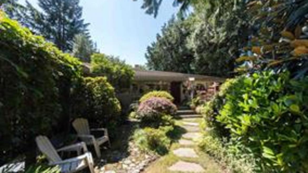 1335 Wellington Drive, Lynn Valley, North Vancouver