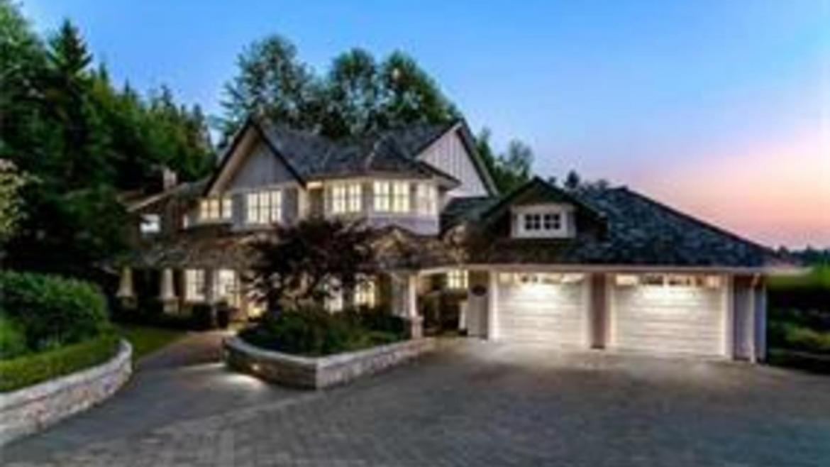 4780 Woodley Drive, Cypress Park Estates, West Vancouver