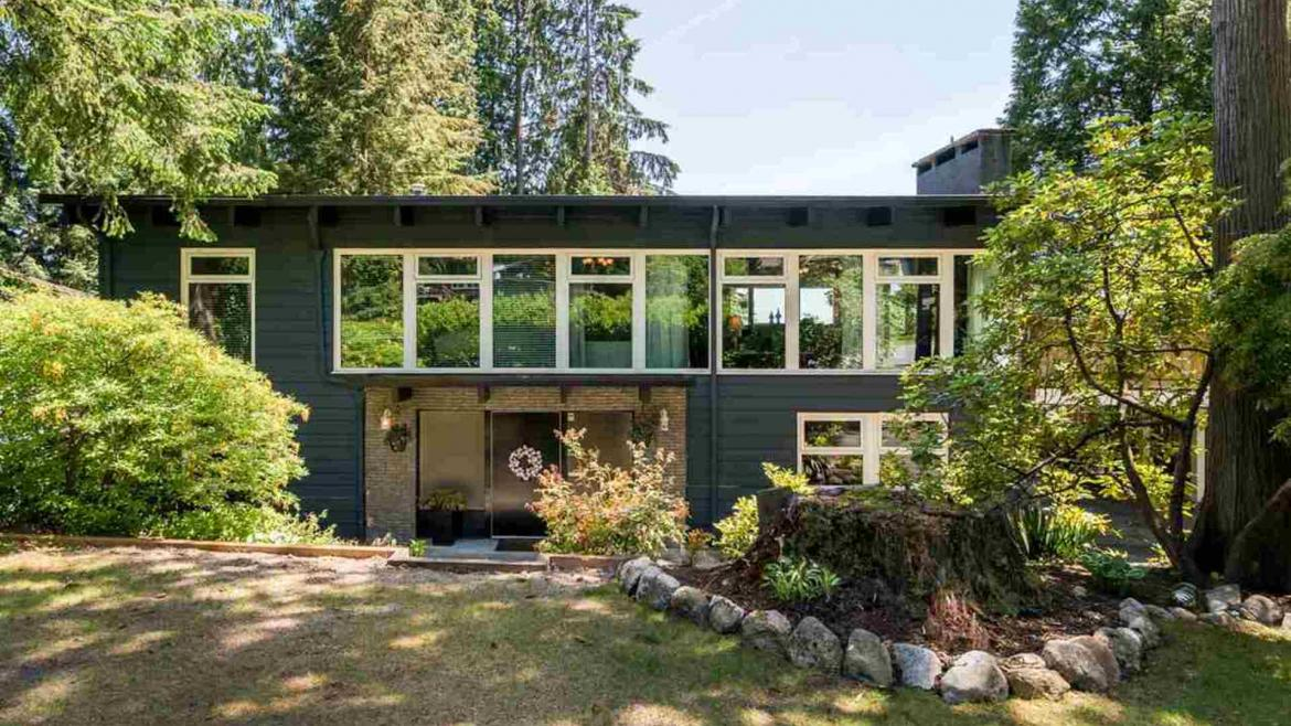 1313 Mcnair Drive, Lynn Valley, North Vancouver