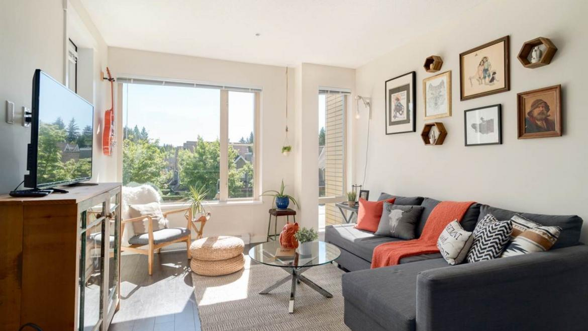 223 - 2665 Mountain Highway, Lynn Valley, North Vancouver