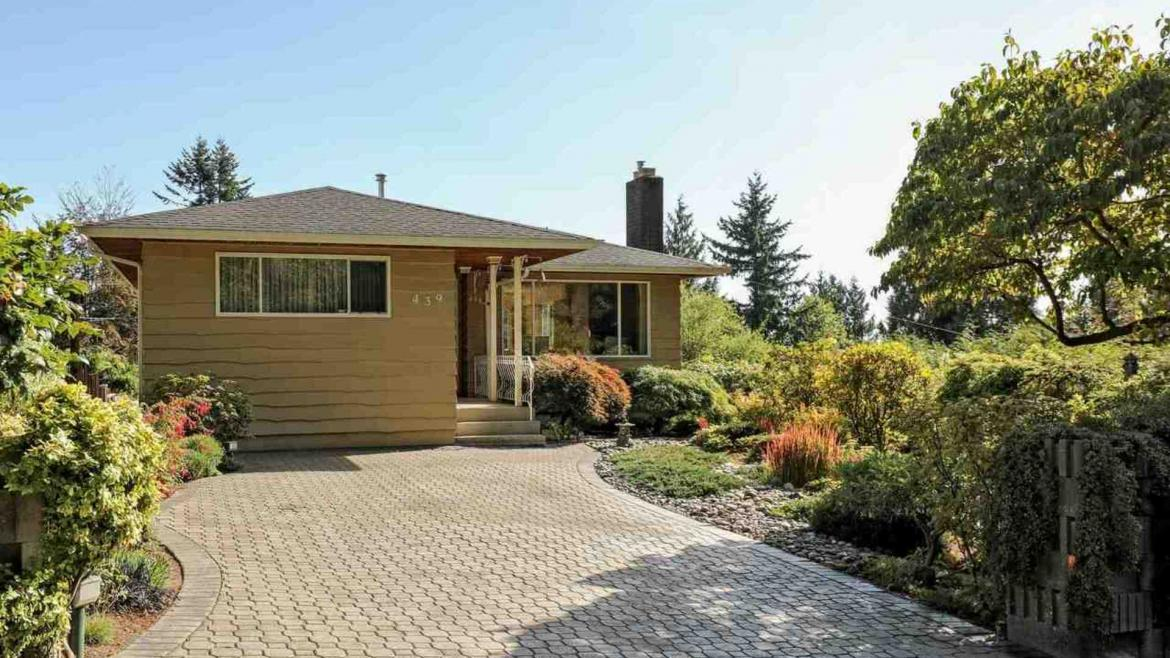 439 E 19th Street, Central Lonsdale, North Vancouver