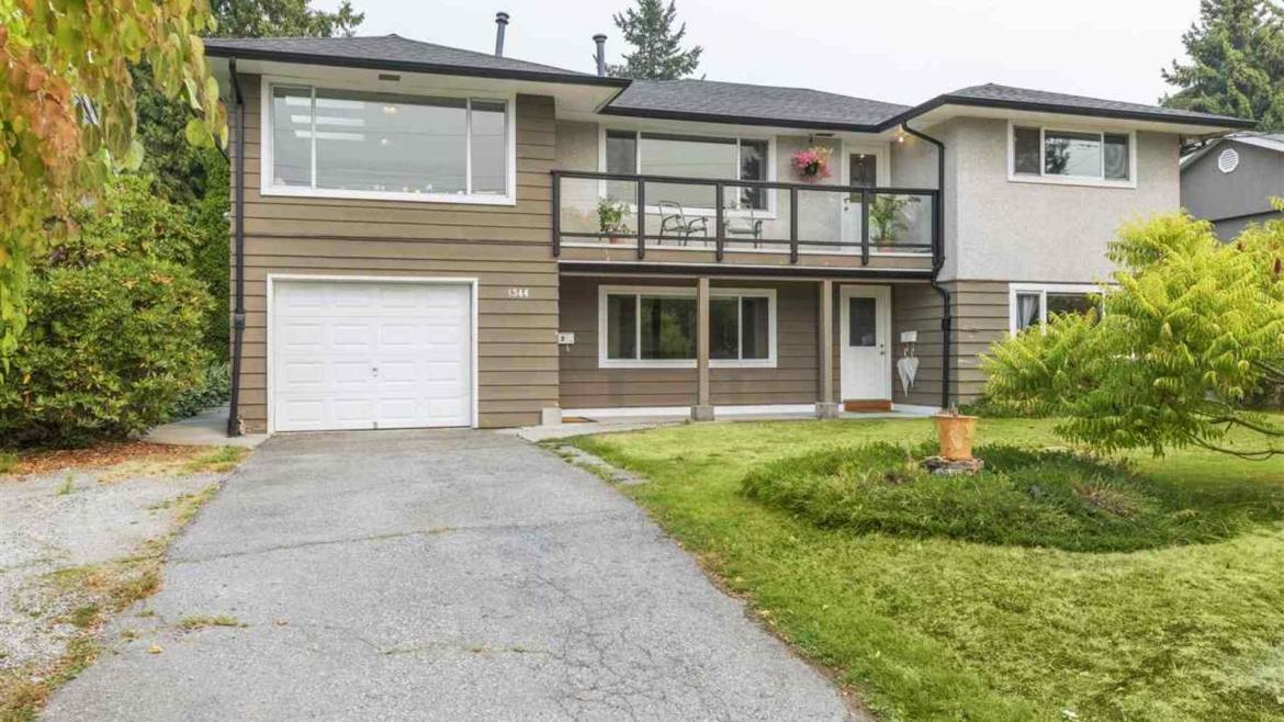 1344 Frederick Road, Lynn Valley, North Vancouver
