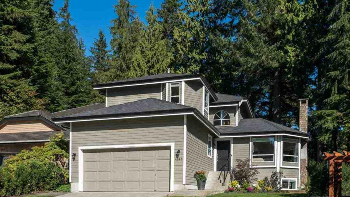 4848 Underwood Avenue, Lynn Valley, North Vancouver