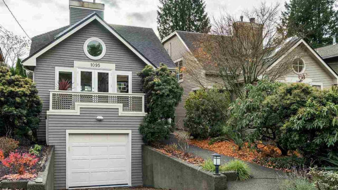 1095 Clements Avenue, Canyon Heights NV, North Vancouver