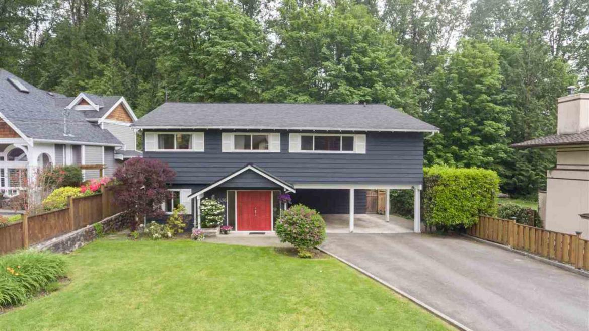 3496 Fairmont Road, Edgemont, North Vancouver