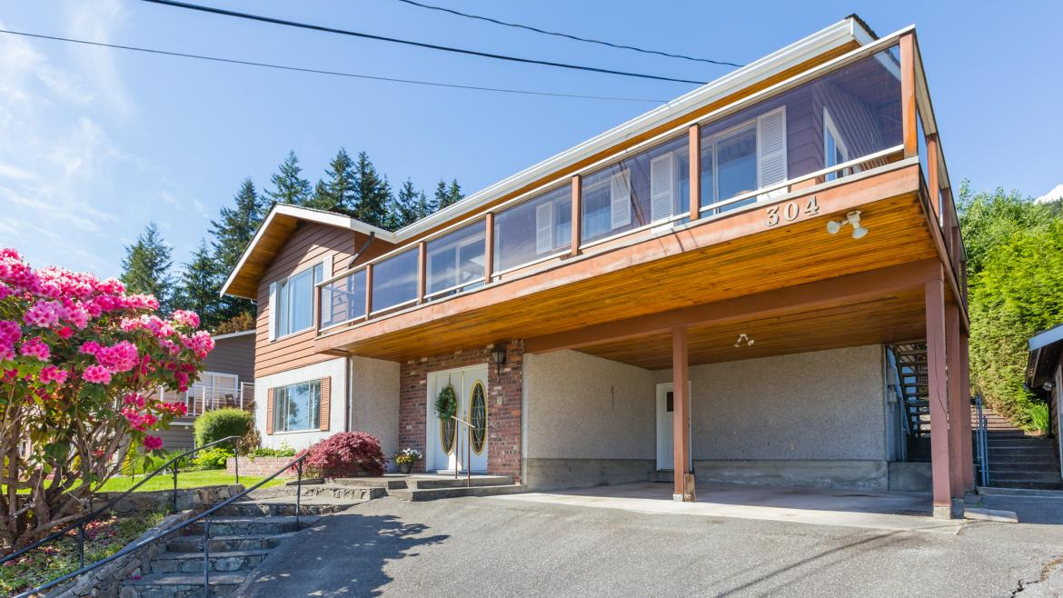 304 Monteray Avenue, Upper Delbrook, North Vancouver