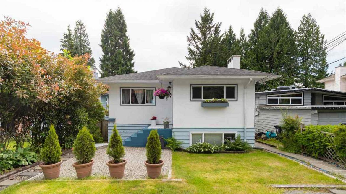 1345 Doran Road, Lynn Valley, North Vancouver