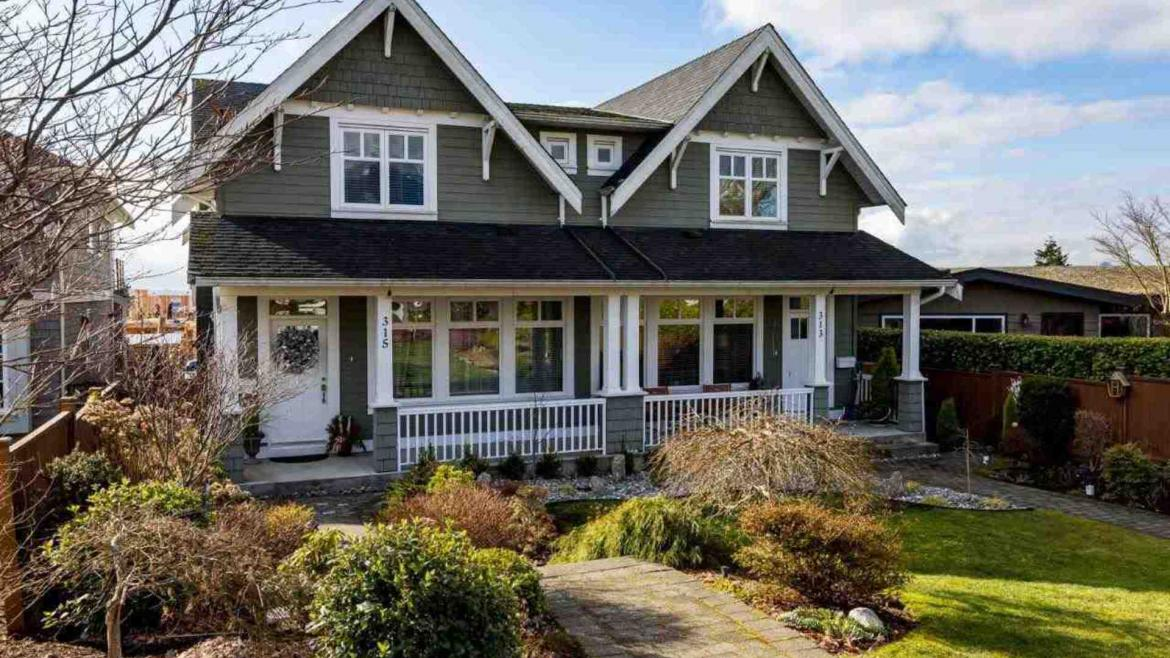 315 E 8th Street, Central Lonsdale, North Vancouver